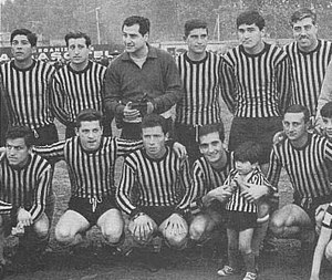 Club Almirante Brown - Almirante Brown, 1965 Primera C champion.