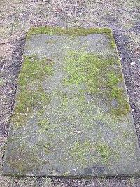 Alter Hammer Friedhof Grab Johann Arnold Günther.jpg