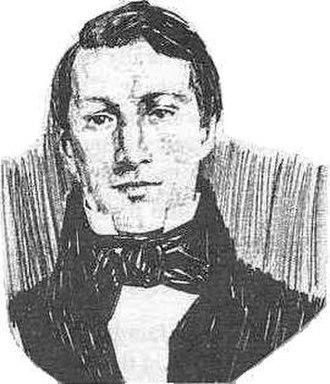 Alvin Smith (brother of Joseph Smith) - Image: Alvin Smith