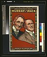 America's representative comedians, Murray and Mack creators of the laughing habit. LCCN2014635537.jpg