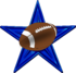 American Football Barnstar Hires Blue.png