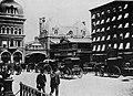 Amerikanischer Photograph um 1895 - Park Avenue und 42nd Street (Zeno Fotografie).jpg