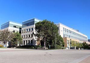Amgen - Amgen headquarters in Thousand Oaks, California