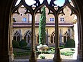 Ancienne abbaye de cadouin.JPG