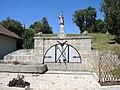 Ancienne fontaine-réservoir, Saint-Claude. Les Fontenelles.jpg