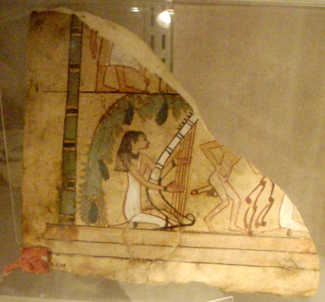 Fájl:AncientEgyptianEroticSceneOnPaintedLeather MetropolitanMuseum.png