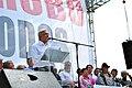 Andrés Manuel López Obrador - Marcha 22 de septiembre de 2013 - 5.jpg