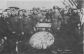 Andranik funeral tomb 1927.png