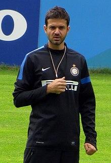 Andrea Stramaccioni Italian footballer