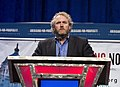 Andrew Breitbart at the Americans for Prosperity Defending the American Dream Conference. (6360898311).jpg