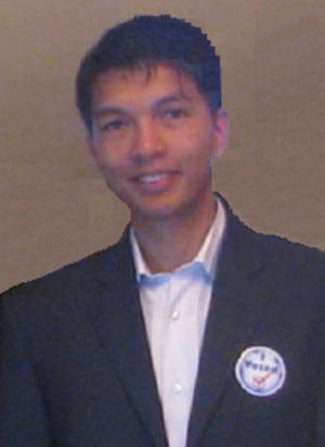 Andry Rajoelina - Image: Andry Rajoelina US Embassy Nov 2008