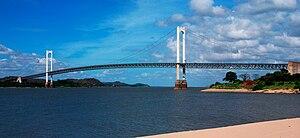 Angostura Bridge - Angostura Bridge