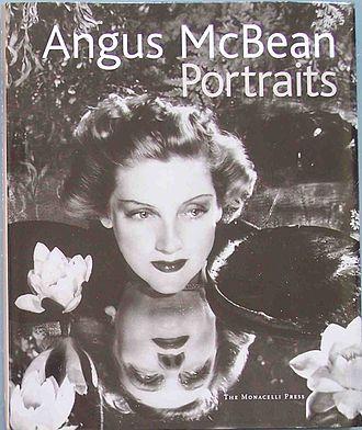 Angus McBean - Angus McBean – Portrait