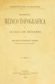Aniceto Eznarriaga (1889) Reseña Médico-topográfica de Alcalá de Henares.png