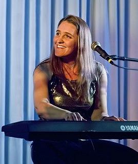 Anna Dagmar musician