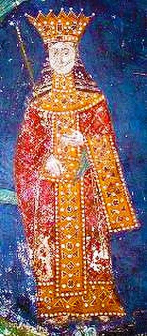 Ana-Neda - Image: Anna Neda of Serbia