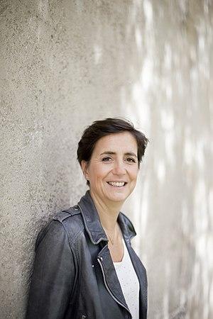 Anne-Marie Revol cover