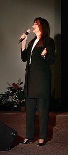 Annie Herring American singer