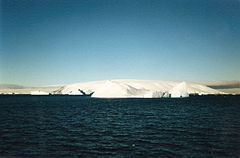 Antarctic Sound -