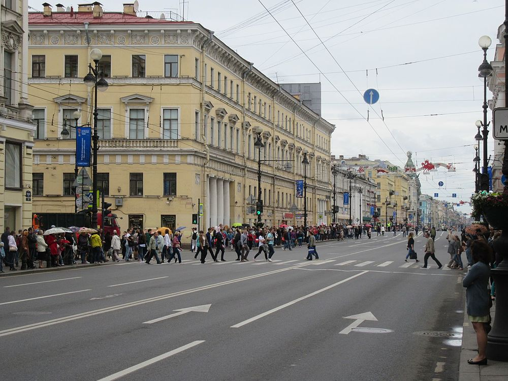 Anti-Corruption Rally in Saint Petersburg (2017-06-12) 01.jpg