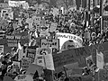 Anti Trump Womens March London Womens March January 21 2017 (24) (32445610645).jpg