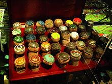 Capsula di spumante wikipedia for Collezionismo capsule