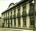 Antigo prédio da Pinacoteca na Rua Onze de Agosto.JPG