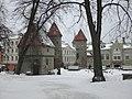 Antigues portes de la ciutat a Viru, Tallin (febrer 2012) - panoramio (1).jpg