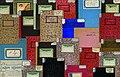 Antonio Gramsci - Molti quaderni colorati del carcere.jpg