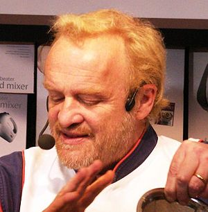 Antony Worrall Thompson - in November 2006