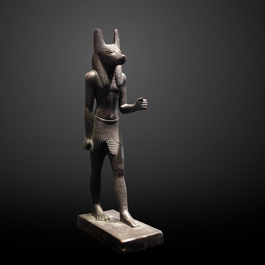 Anubis-E 4550