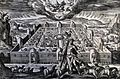 Apocalypse 36. A new heaven and new earth. Revelation cap 21. De Vos. Phillip Medhurst Collection.jpg