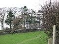 Approaching Erw-Pwll-y-Glo - geograph.org.uk - 298548.jpg