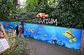 Aquarium Ouwehands Dierenpark 2017.jpg
