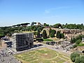 Arch of Constantine and Palatine Hill (14819326878).jpg