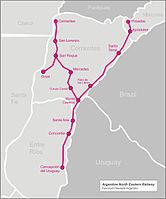 Arg north eastern railw map.jpg