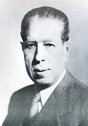 Arguedas, Alcides (1879-1946)