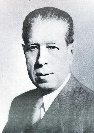 Alcides Arguedas - Alcides Arguedas