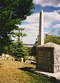 Arlington National Cemetery August 2002 11.jpg