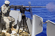 Army mariners conduct live-fire gunnery exercise at sea 140314-A-XE780-001.jpg