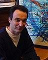 Arnaud Courlet de Vregille, en 2009.JPG