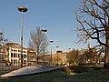 Arnhem, ingang parkeergarage bij Velperplein foto3 2016-01-17 09.47.jpg