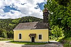 Arnoldstein Krainberg Wegkapelle Maria Hilf N-Ansicht 25052020 9104.jpg