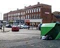 Arnside Road shops west side, Southmead, Bristol - geograph.org.uk - 2150603.jpg