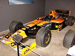 Arrows A21 Spa-Francorchamps Racing Museum.jpg