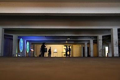 Ars Electronica Festival 2010 Tabakfabrik Linz 05.jpg
