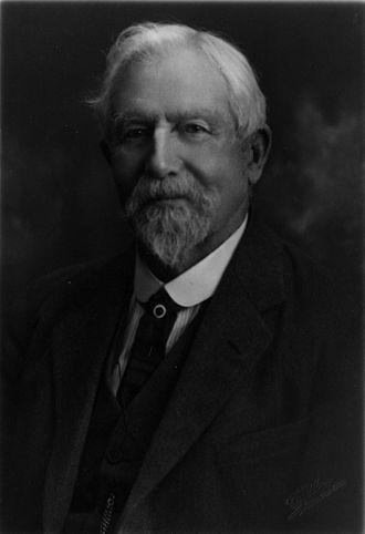 Arthur Dudley Dobson - Arthur Dudley Dobson in 1932