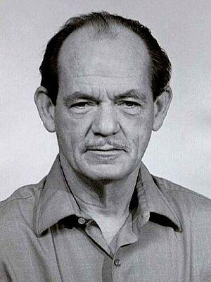Arthur Jones (inventor) - Arthur Allen Jones