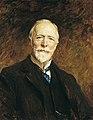 Arthur Stockdale Cope - Clifford Allbutt 1908.jpg