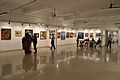 Artists Circle - Painting Exhibition - Academy of Fine Arts - Kolkata 2013-02-08 4583.JPG
